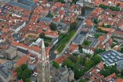 Centre historique de Bruges
