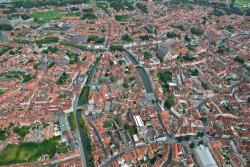 Bruges et ses canaux, les riei