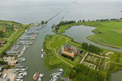 littoral hollandais