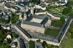 abbaye d'Echternach