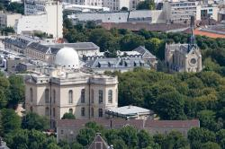 L'observatoire de Paris