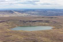 lacs au coeur du Rio Negro