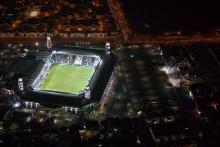 Stade à Doha
