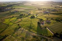 environs de Dranouter