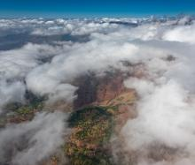 Vallée du Haut-Atlas