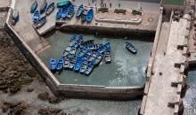 Le port de pêche d'Essaouira
