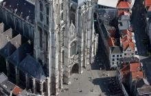 La Cathédrale d'Anvers