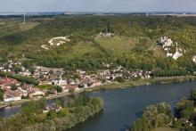 La Forteresse de Château Gaillard