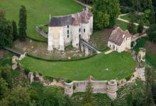 Château d'Harcourt