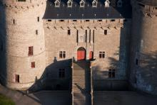 Le château de Combourg