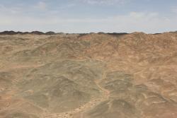 désert de Gobi