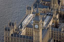 Big Ben, palais de Westminster
